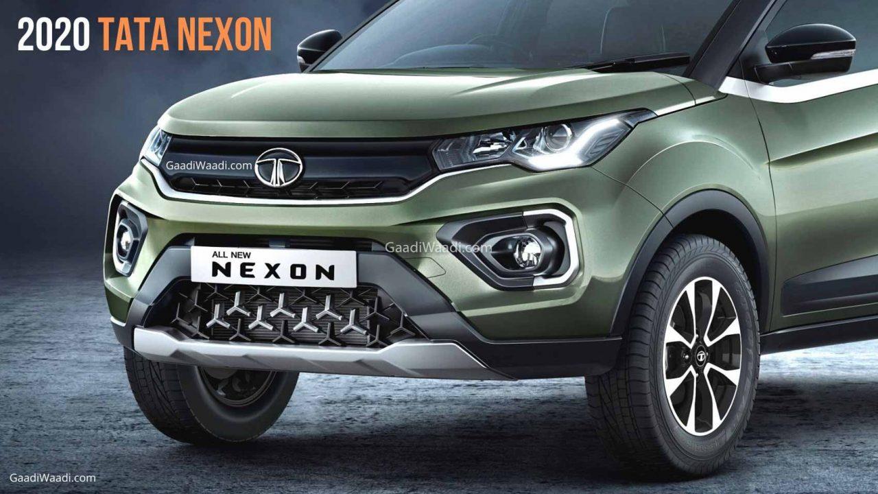 2020 new tata nexon facelift-2