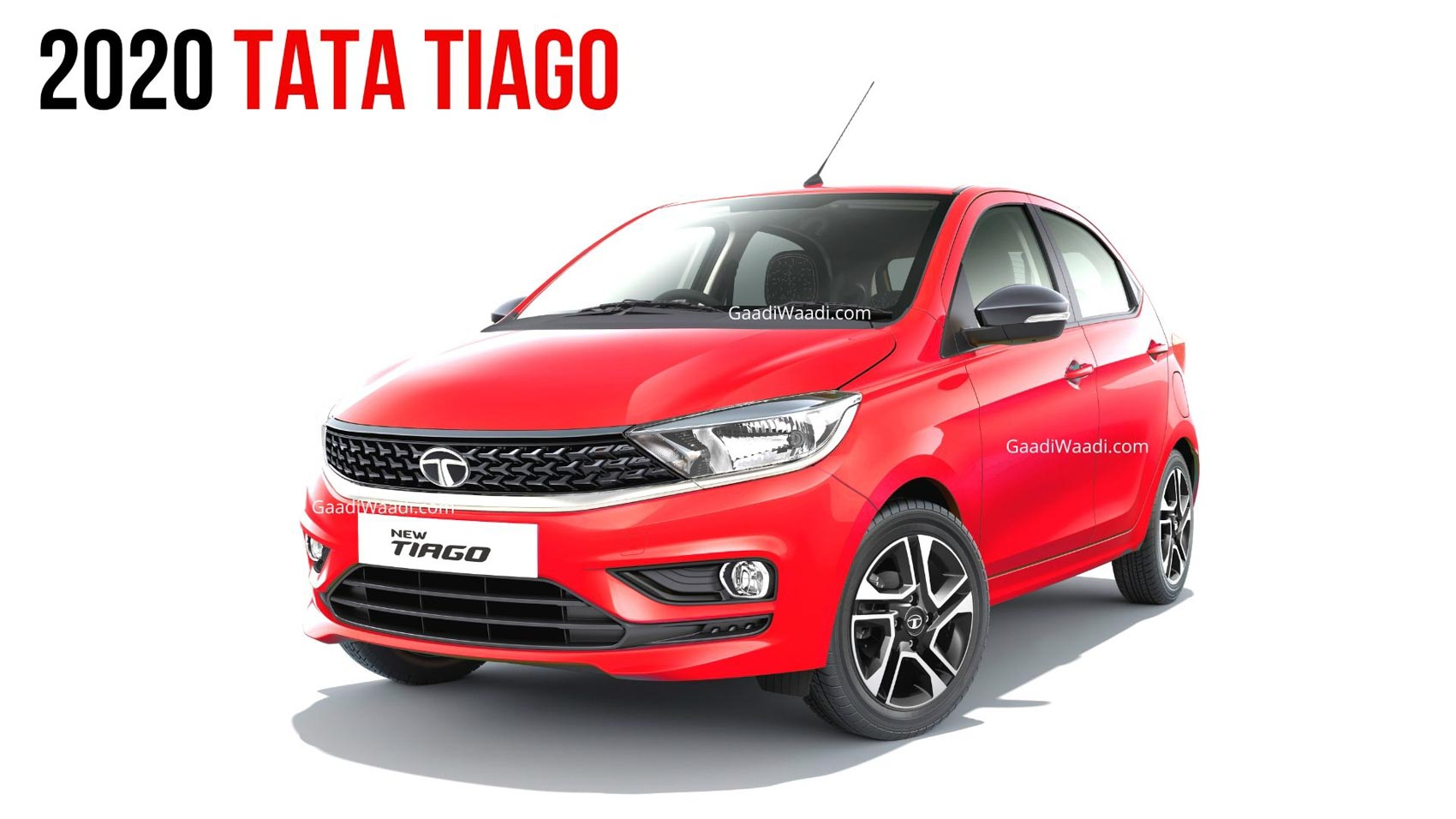 BS6 2020 Tata Tiago Facelift Launched From Rs. 4.60 Lakh – Walkaround Video