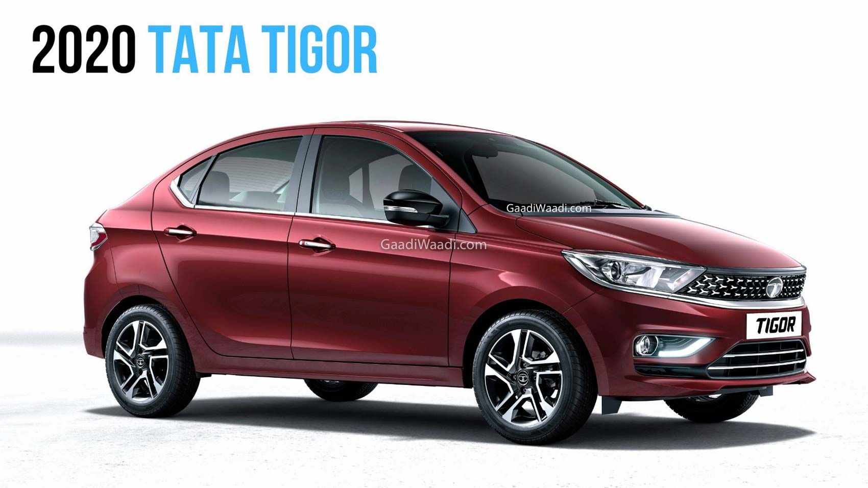 BS6 2020 Tata Tigor Launched From Rs. 5.75 Lakh – Walkaround Video