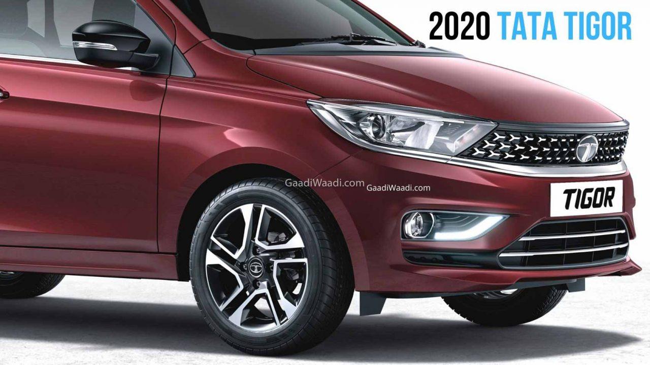 2020 tata tigor facelift-2