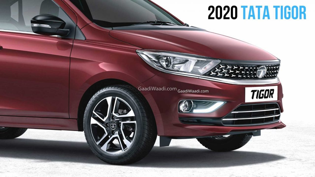 2020 tata tigor facelift-3