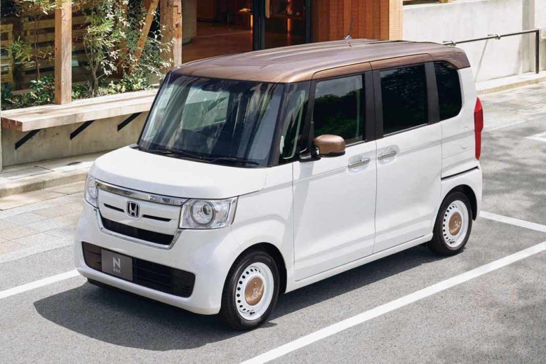 Honda-N-Box-Copper-Brown-Style-1