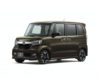 Honda N-Box Custom_