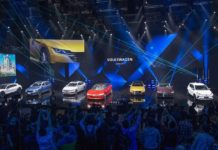 India's First Volkswagen Group Night On February 3 - 8 New Cars Expected