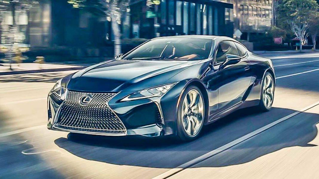 Lexus LC500h-1-2