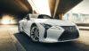 Lexus LC500h-4