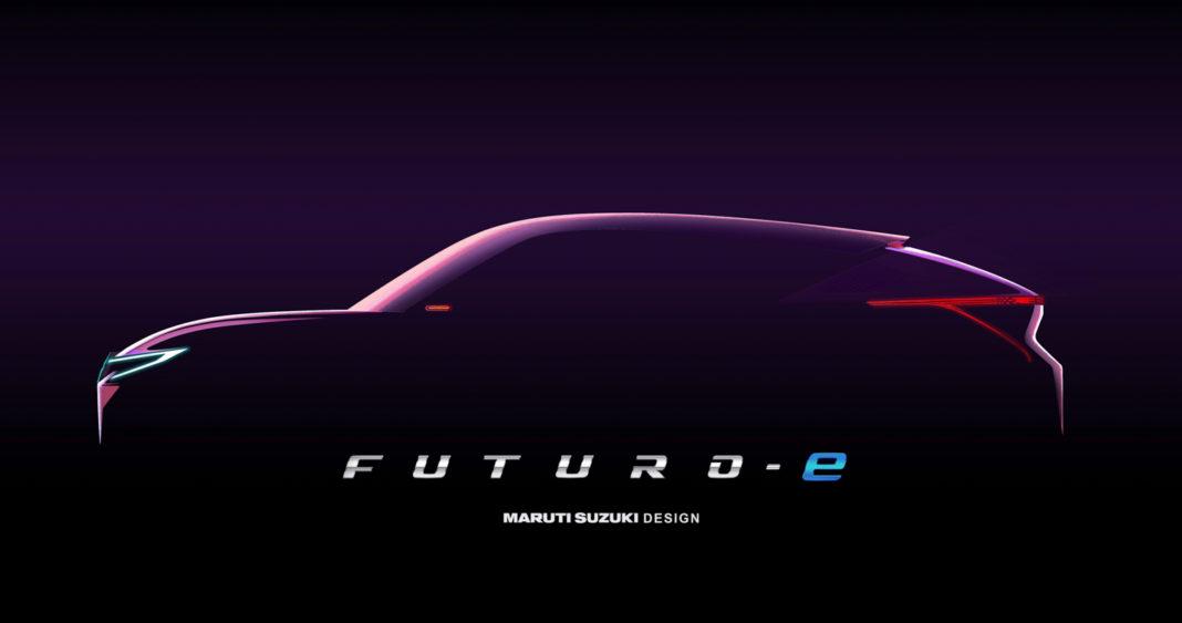 MARUTI SUZUKI FUTURO-E SUV CONCEPT-2
