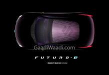 Maruti Suzuki Concept Futuro-e