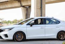 Modified 2020 Honda City RS_-5