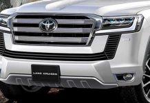New genertion Toyota Land Cruiser-2