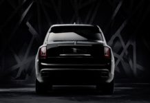 Rolls-Royce Cullinan Black Badge Launched In India