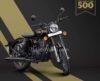 Royal Enfield Classic 500 Tribute Black