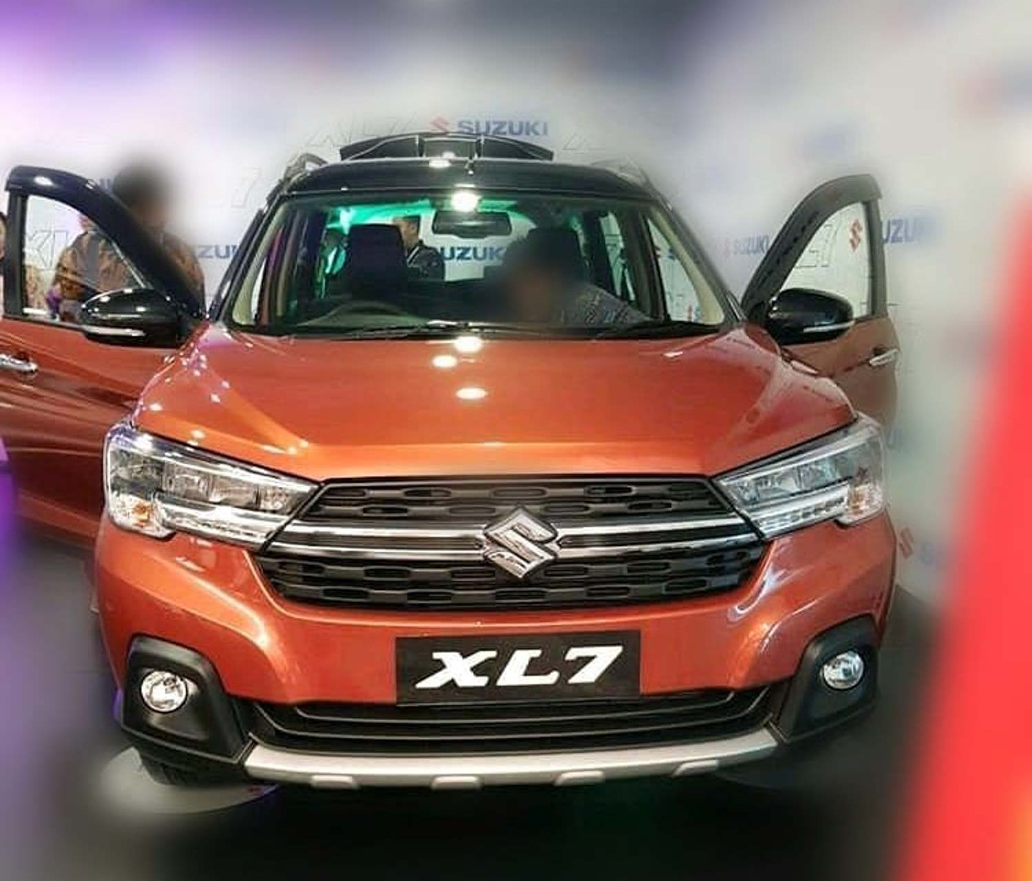 suzuki xl7 prices specs and variants leaked ahead of launch suzuki xl7 prices specs and variants
