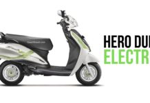 hero duet electric