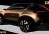 kia QYi (Venue_Brezza Rival) SUV (1)