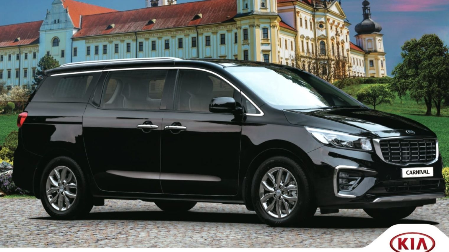 Kia Carnival To Launch In India In 3 Variants, Features Revealed