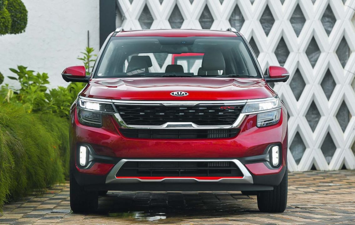 Kia Seltos Awd Prices Leaked In The Us Offered From Base Trim