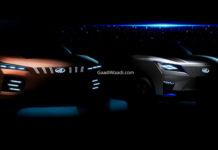 mahindra electric cars 2020 auto expo-3