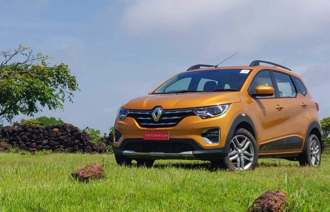 Renault December 2019 Sales Analysis – Highest YoY Increase Among All