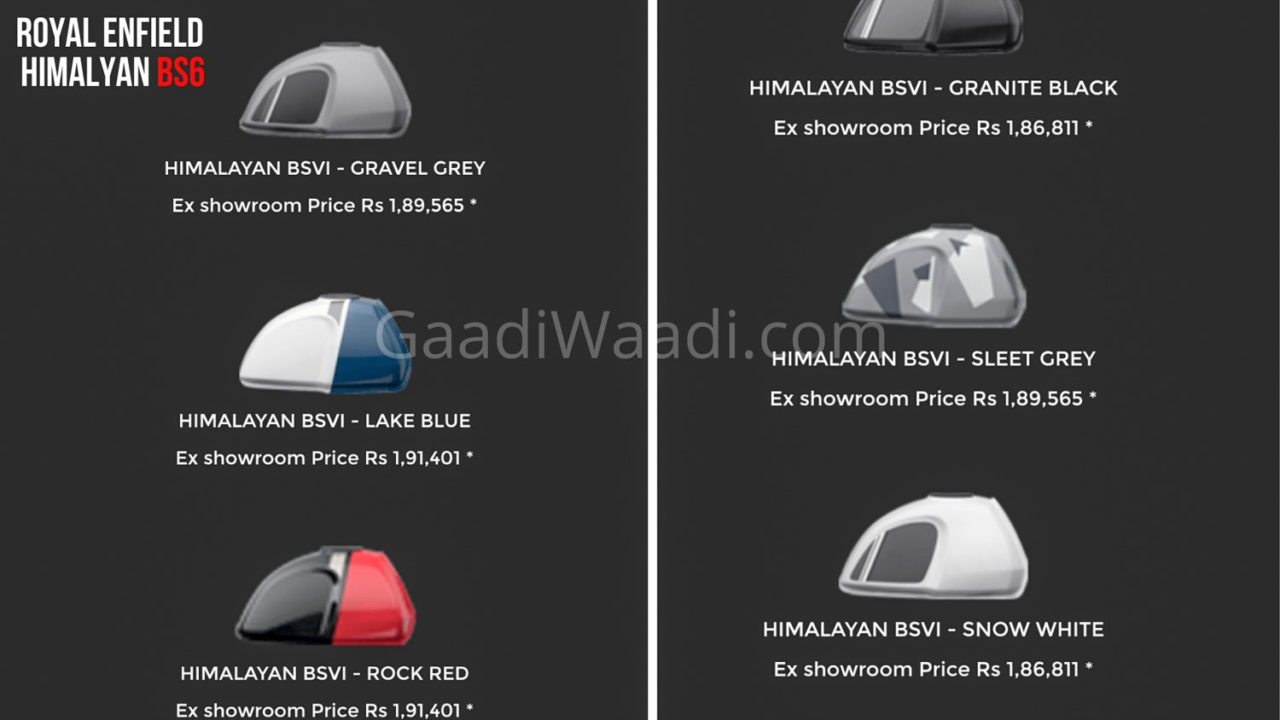 royal enfield himlayan bs6 price colours-6