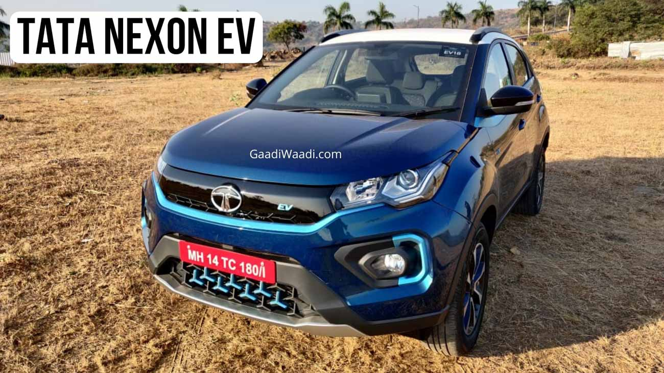 2020's Top 5 Electric Cars You Can Buy In India thumbnail
