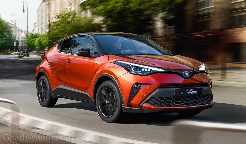 Kekurangan Toyota Premium Perbandingan Harga