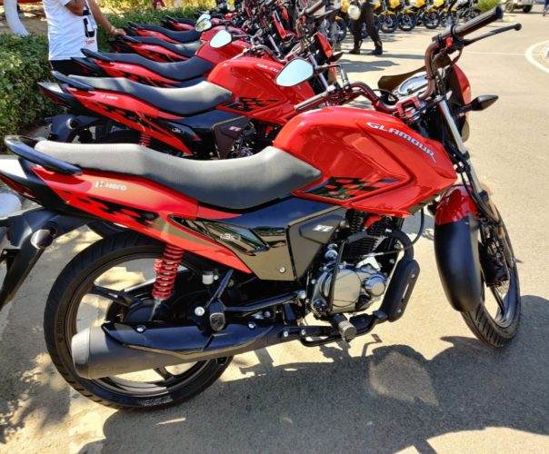 2020 Hero Glamour BS6 Launched In India