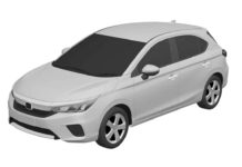 2020 Honda City Based Hatchback's-2