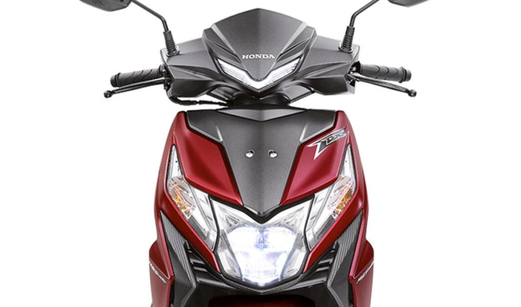 2020 Honda Dio