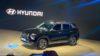 2020 Hyundai Creta Unveiled; Auto Expo 1