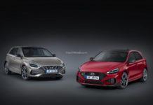 2020 Hyundai I30-3