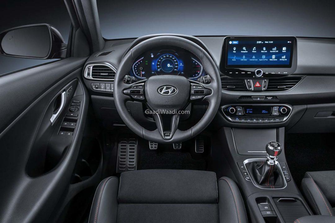2020 Hyundai I30-5