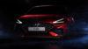 2020 Hyundai i30 N Line Teased 2