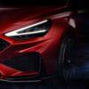2020 Hyundai i30 N Line Teased_