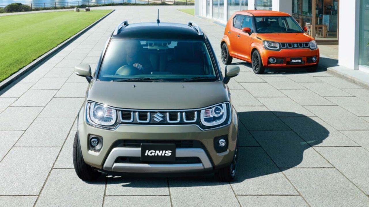 2020 Maruti Ignis Facelift-1-6