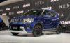 2020 Maruti Suzuki Ignis Front 1
