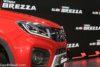2020 Maruti Suzuki Vitara Brezza 2