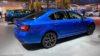 2020 Skoda Octacvia RS 245 Auto Expo 1