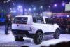 2020 Tata Sierra Auto Expo