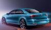 2020 Volkswagen Vento Rear