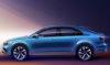 2020 Volkswagen Vento Side