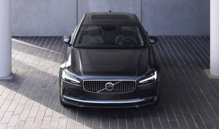 2020 Volvo S90-7