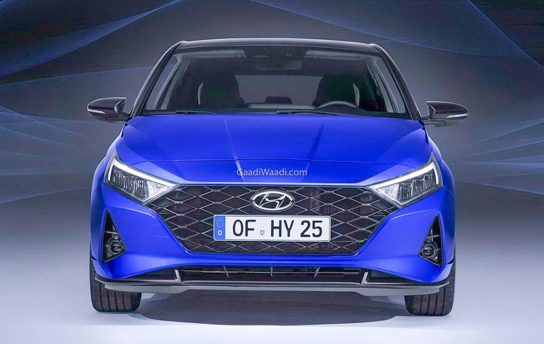 2020 Hyundai Elite i20 Spied In India Again Ahead Of Launch thumbnail