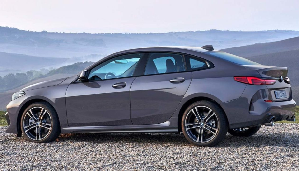 BMW 2 Series Gran Coupe-4