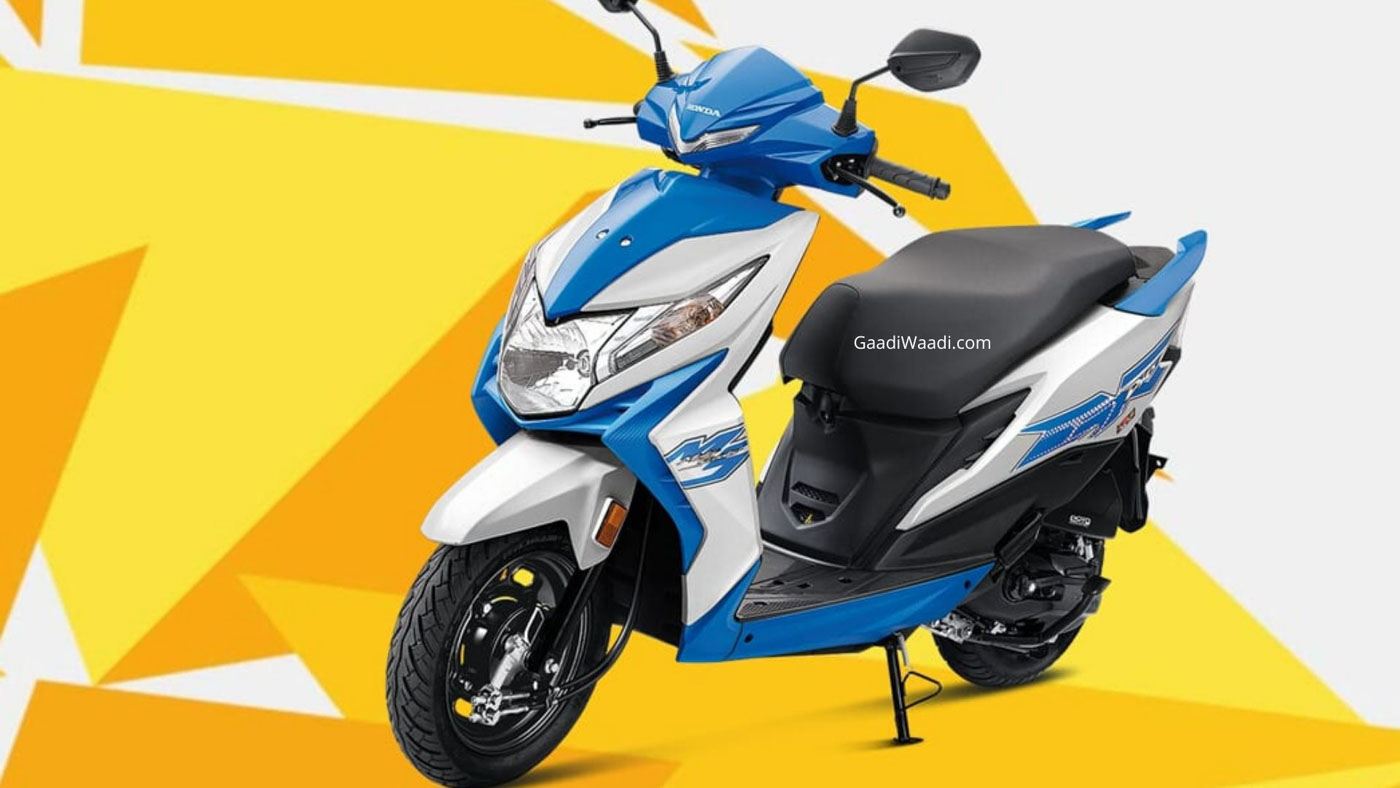 Bs6 Honda Dio Launched At Rs 59 990 Top 5 Changes