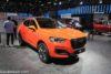 Haval F5 2020 Auto Expo 2