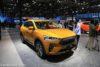 Haval F7 2020 Auto Expo 1