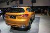 Haval F7 2020 Auto Expo