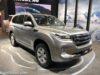 Haval H9 2020 Auto Expo