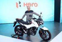 Hero Xtreme 160R India Launch, Price